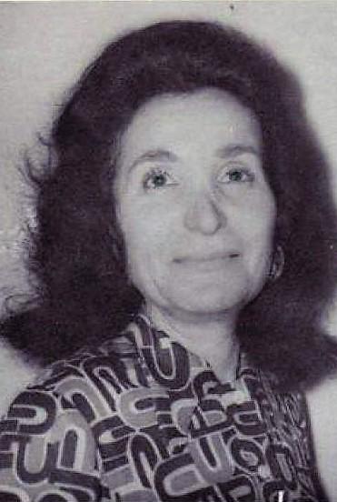 Nina Behar, HPS